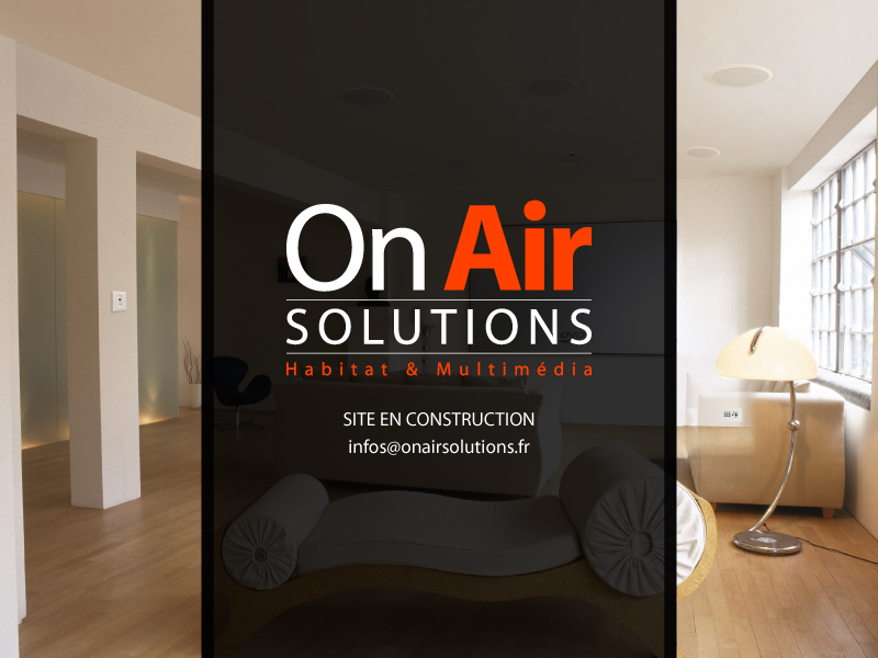 on air solutions